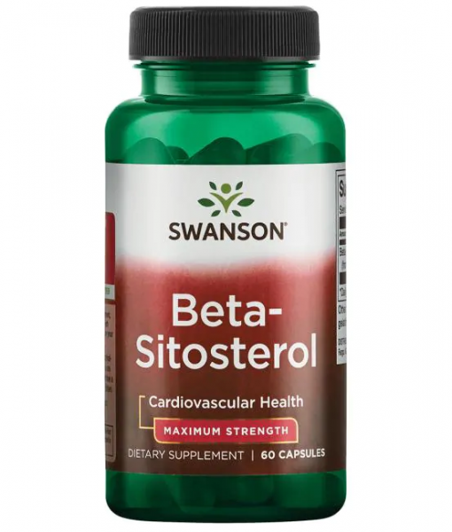 Beta Sitosterol 60 viên- 160 mg